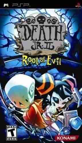Descargar Death Jr 2 Root Of Evil [MULTI5] por Torrent